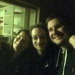 weddy, Astydon und Xab - die Letzten am Freitag
