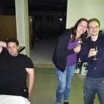FlickFlack, weddy und Astydon