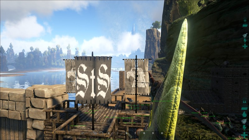 Ark: Survival Evolved im StS